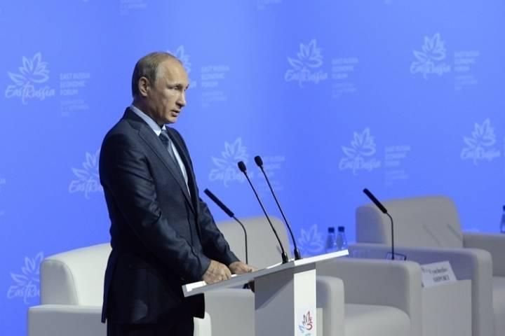 Во Владивостоке встретятся президенты России и Республики Корея
