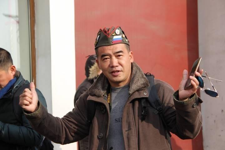 Приморье занимает второе место по количеству китайских туристов в России после Москвы