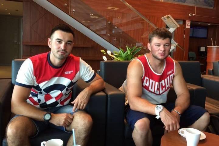 Иван Штыль не будет участвовать в Олимпиаде в Рио и скоро вернется домой