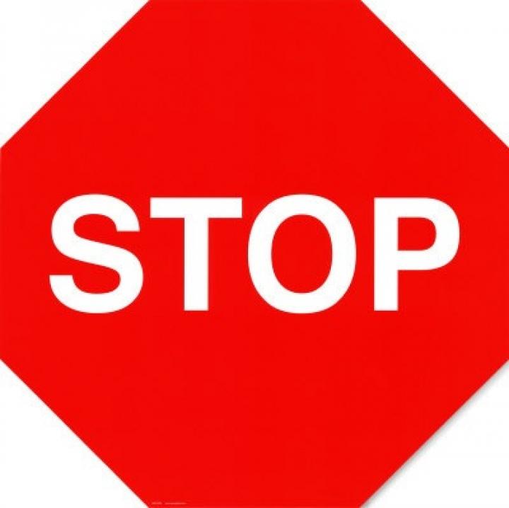 Из-за тумана закрыта объездная дорога Де-Фриз - Седанка – Патрокл: там произошло уже 20 ДТП