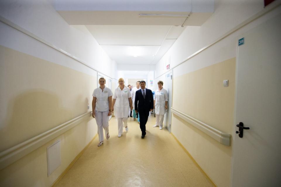 Еще один аппарат МРТ купят в одну из больниц Приморья