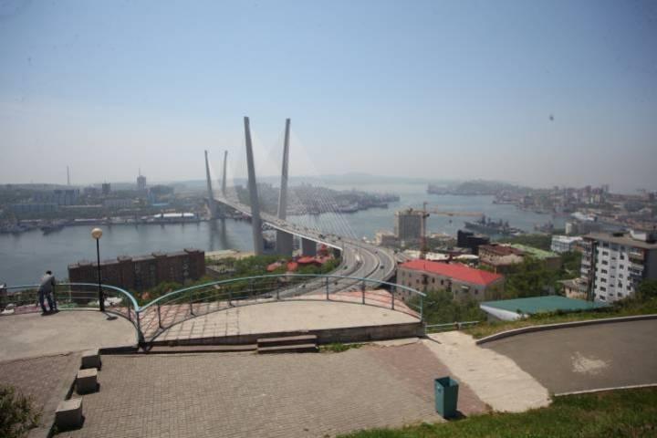 Владивосток чахнет из-за падения рубля и застоя в экономике – Le Monde