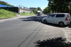 «Худшая дорога Владивостока» обрела новый асфальт