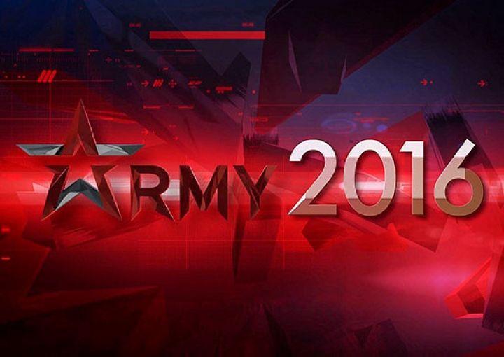 «АРМИЯ-2016» состоится в столице Приморья