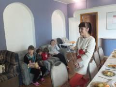 «Ковчег надежды» в пригороде Владивостока спасает молодых мам с детьми от голода и отчаяния