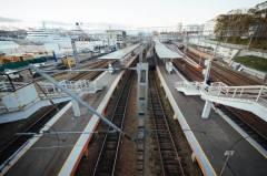 В Приморье отменяется часть рейсов электропоездов
