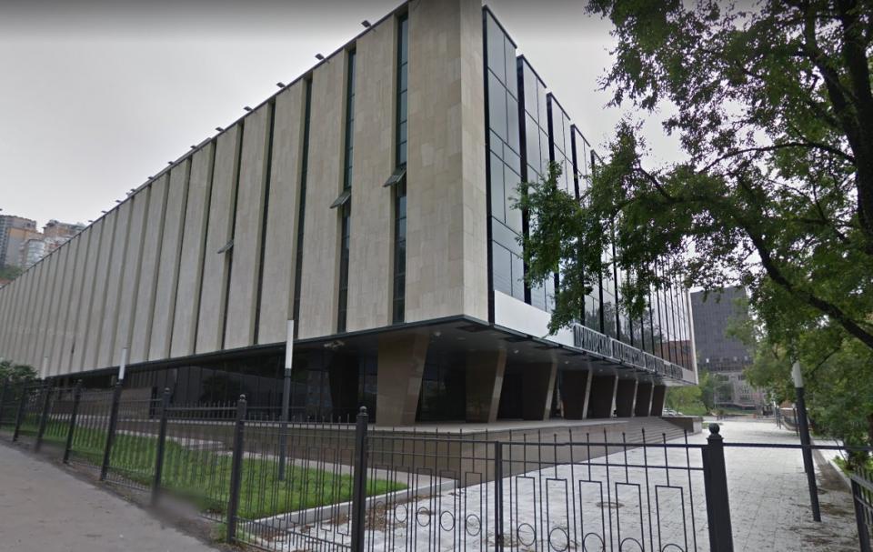Театр им. М. Горького закроют на масштабную реконструкцию