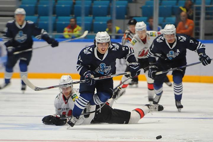 «Адмирал» по буллитам проиграл «Металлургу» на Кубке президента Казахстана