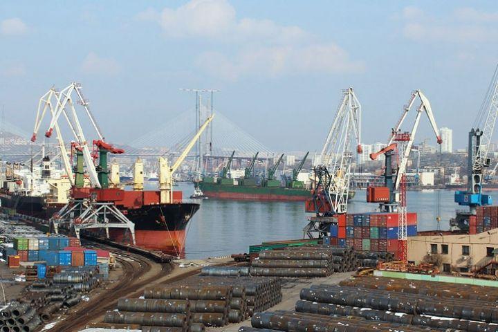 Сокращение докеров в порту Владивостока является вынужденной мерой – ВМТП