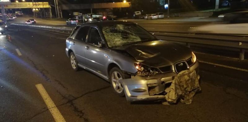 Полиция начала проверку по факту смертельной автоаварии во Владивостоке