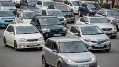 Голый мужчина шокировал автомобилистов в пригороде Владивостока