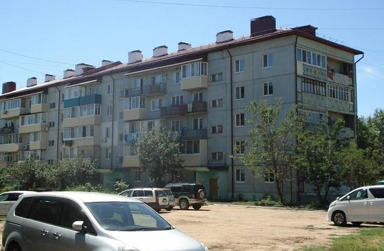 Фонд капремонта отремонтировал 11 домов в приморском городе
