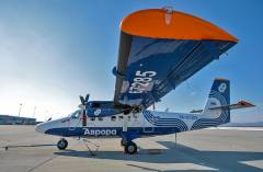 С 24 августа авиарейсы в из Владивостока в Пластун будут выполняться три раза в неделю