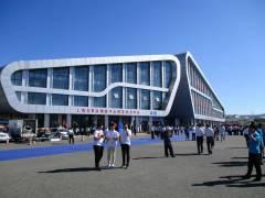 Приморскую продукцию представили на Международной выставке в Китае
