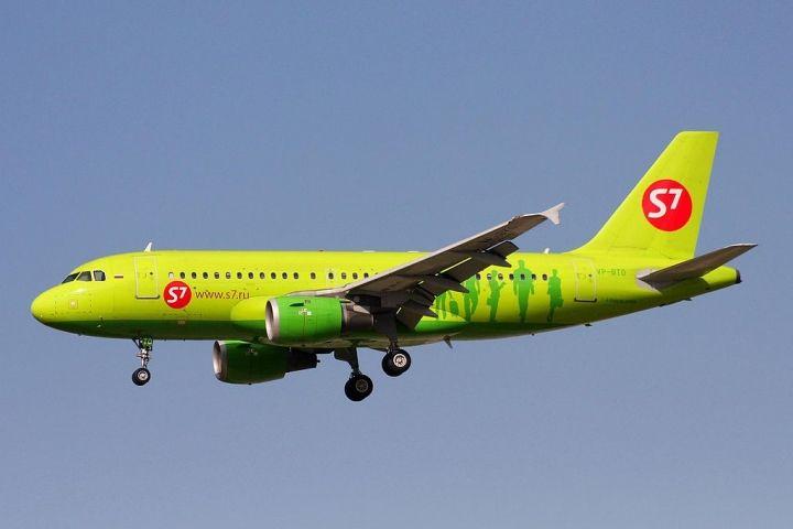 Авиакомпания S7 Airlines резко увеличила багажные сборы