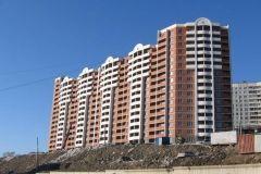 Проекты по доступному жилью подготовит правительство РФ