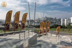 Фестиваль «Мариинский» во Владивостоке посетили более 20 тысяч зрителей