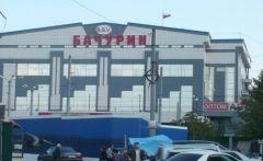 Ветеран боевых действий устроил переполох в известном ТЦ Владивостока