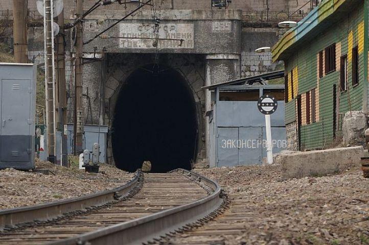 Тоннель им. Сталина во Владивостоке реконструирует «Мосметрострой»