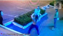 «Позором» и «ужасом» назвали видео с четырьмя девушками в Приморье