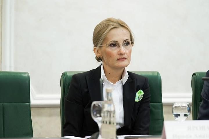 Петиция за отмену «пакета Яровой» набрала необходимые 100 тыс. голосов