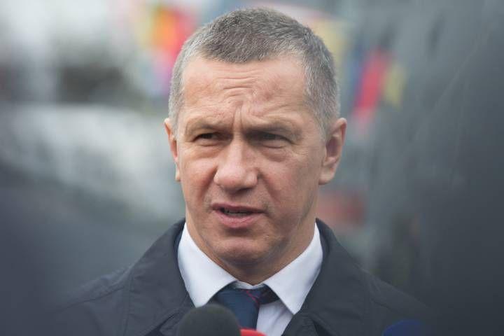 Трутнев: «ВЭФ станет экзаменом для меня и для властей Приморья»