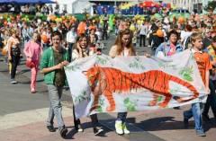 День тигра-2016 рискует стать одним из самых дешевых праздников Приморья