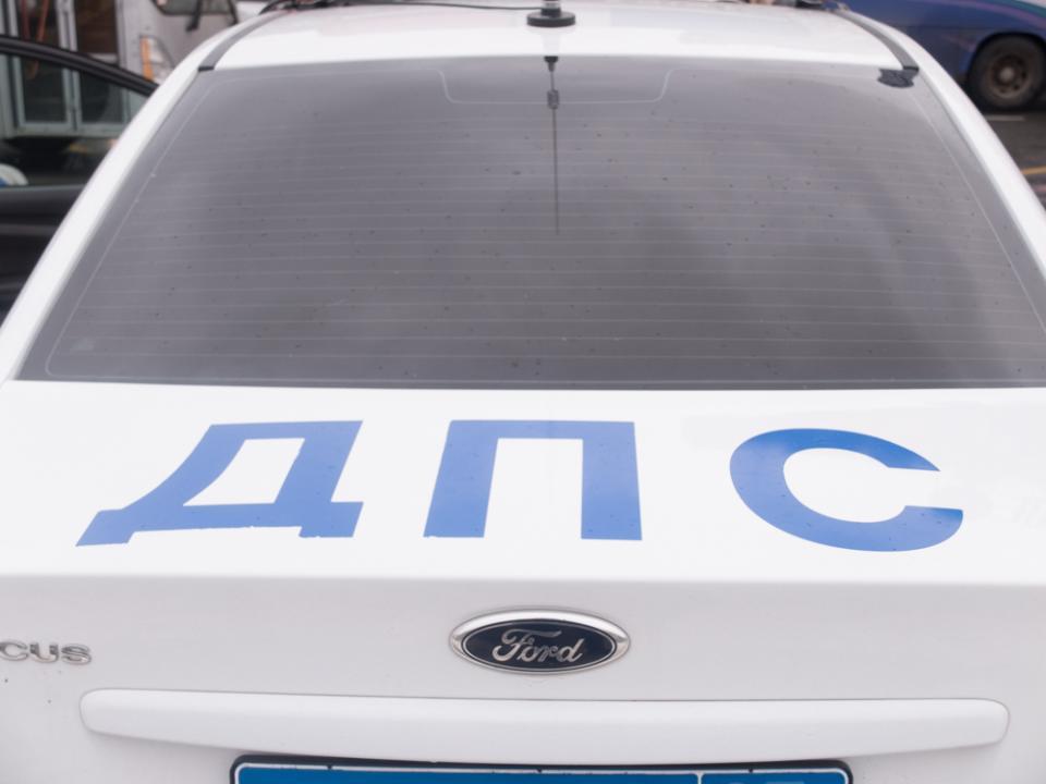 В Приморье становится меньше ДТП с участием пьяных водителей