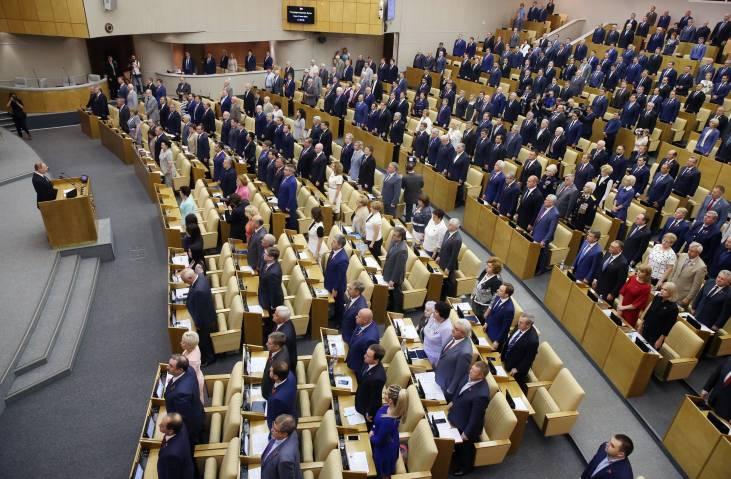 Первый кандидат выбыл из предвыборной гонки в Госдуму от Приморья