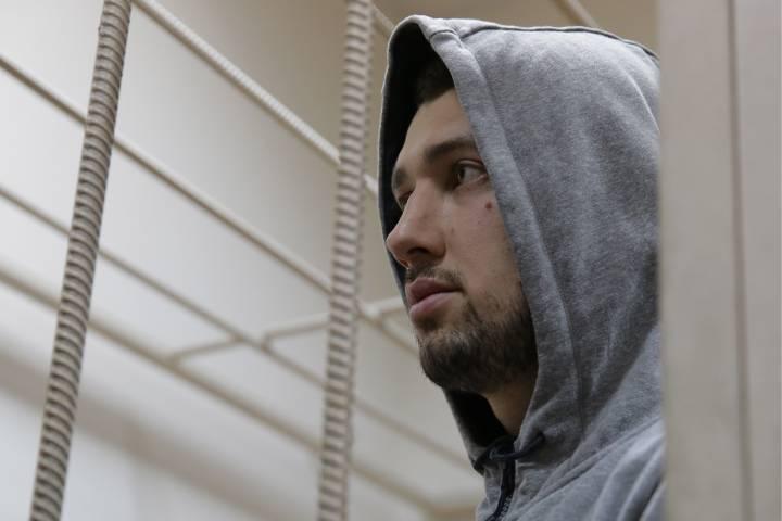 Защита предполагаемого подельника Пушкарева обжаловала решение о продлении его ареста