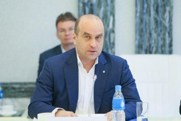 «Партия роста» в Приморье сейчас сконцентрируется на выборах в Госдуму – Тимченко