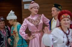 Во Владивостоке продемонстрируют национальные костюмы народов Приморья