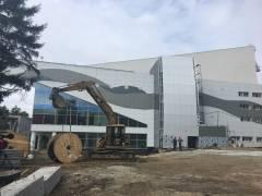Генподрядчик реконструкции Владивостокского цирка: объект оказался котом в мешке