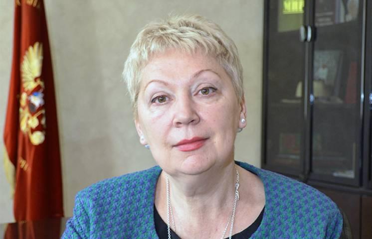 В России сменился министр образования
