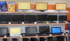 Приморскую сеть DNS заподозрили в продаже контрафактных гаджетов