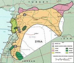 Главнокомандующий войсками США в Сирии сделал предупреждение России