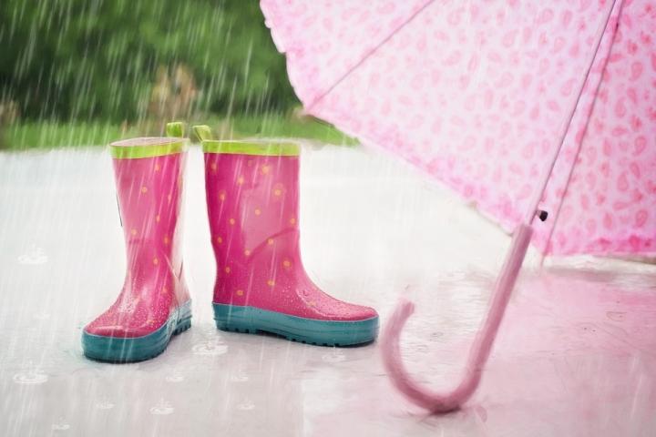 Сегодня и завтра во Владивостоке пройдут небольшие дожди
