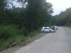 В Приморье в результате ДТП погиб пожилой мужчина