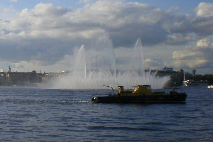В Японском море спасли 15 российских моряков