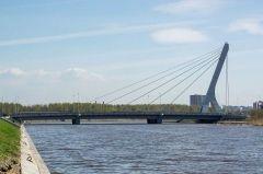 Мост Кадырова предлагают переименовать в честь жителя Владивостока Горбачева