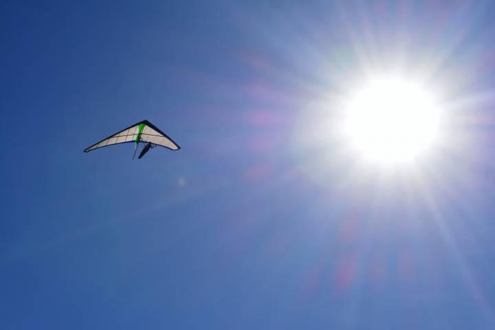 При крушении дельтаплана в Приморье погибли два человека