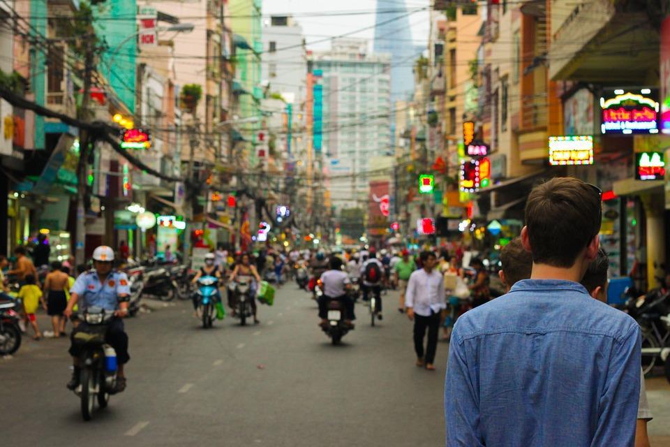 «Треш-тур» в Хуньчунь не понравился приморцам