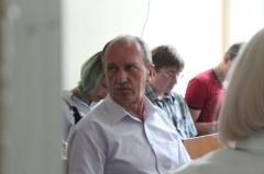 Бывший вице-губернатор Приморья Сидоренко признал вину и раскаялся в зале суда (ФОТО)