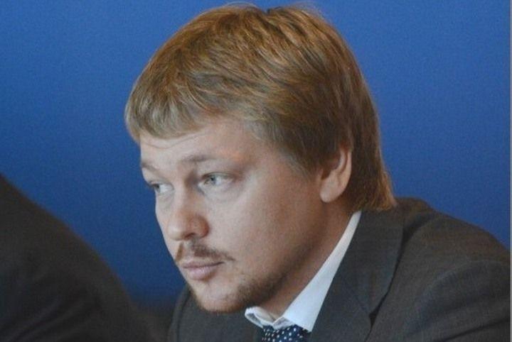Алексей Литвинов может покинуть пост первого замглавы Владивостока