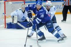 «Адмирал» начнет чемпионат КХЛ матчем с «Динамо»