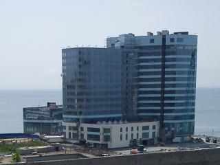 Торги по продаже отеля Hyatt на мысе Бурном во Владивостоке перенесли на 28 сентября