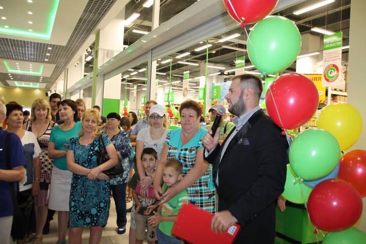 Жители Владивостока оценили новый торгово-развлекательный центр