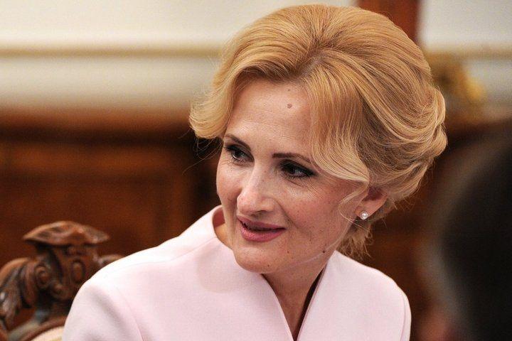 Ирина Яровая приедет во Владивосток