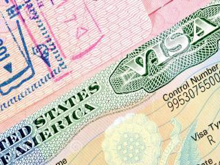 Приморцы начали подавать документы на визу США в Республике Корея