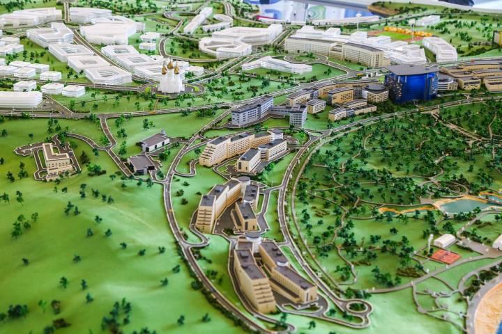 Благотворительный забег пройдет во Владивостоке в рамках ВЭФ